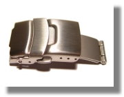 Bracelet montre - Déployante