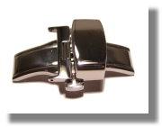 Bracelet montre - Boucle déployante papillon